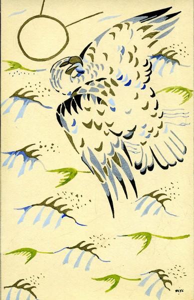 Hal Jos (1956) EAGLE, G.F. JUENGER (1935)