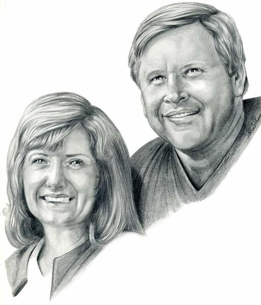 Steve & Cathy