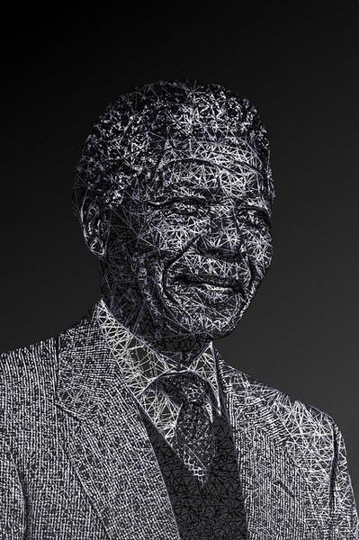 Truss Mandela