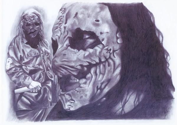 Corey Taylor ( Slipknot )