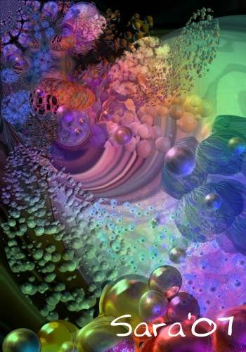 Pearl Nebula