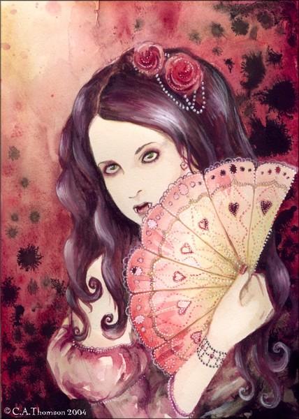 Vampire Carmen