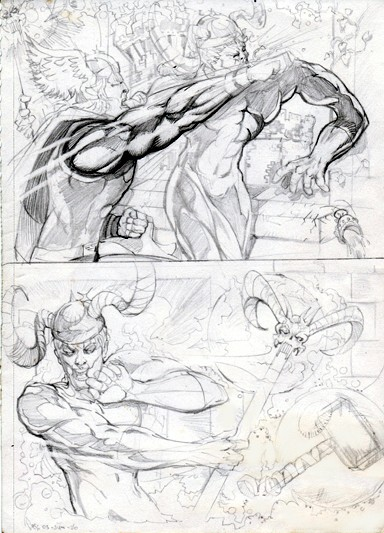 Thor pg. 2  
