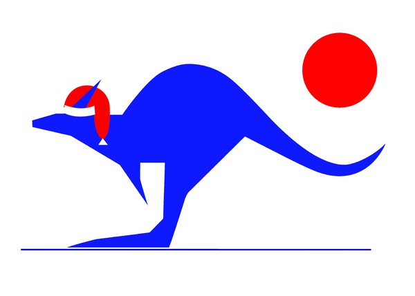 Blue Kangaroo wishes you a Merry Christmas