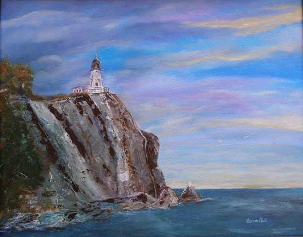 Split Rock Lighthouse I