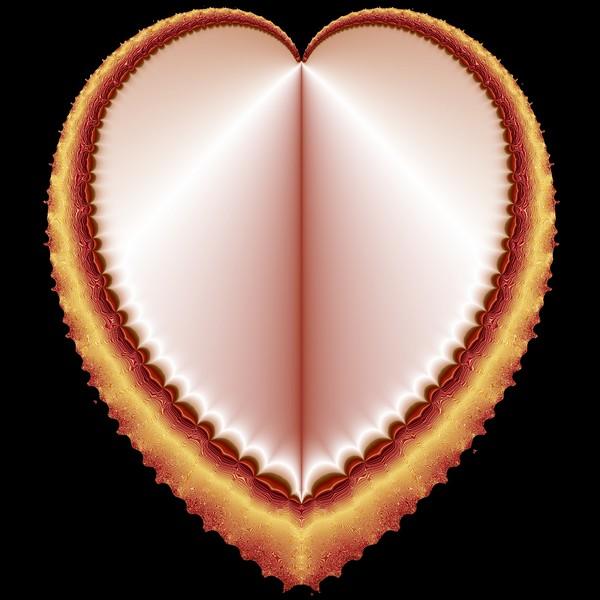 Satin Heart