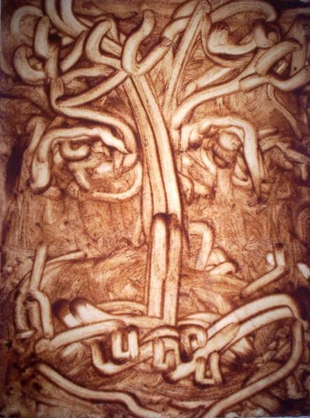 Fine Cinnamon Art
