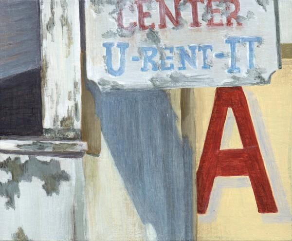 U-Rent-It