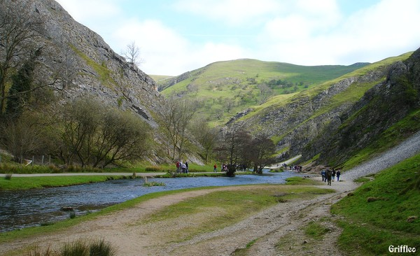 A WALK IN THE DALES