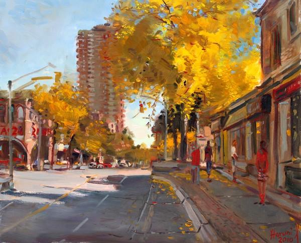 Fall 2010 Canada
