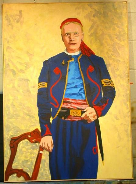 Zouave (Civil War Soldier)