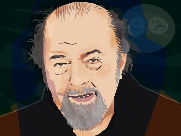 RIP-Sir Peter Hall, 1930-2017