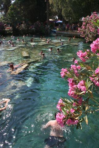 cleopatras pool