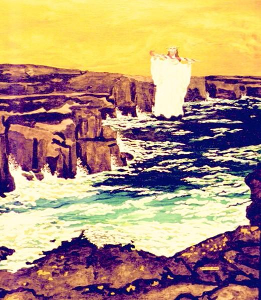 Spirit of the Coast #2 - Sold