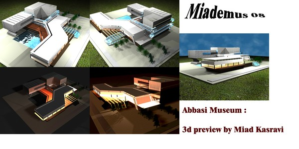 abbasi Museum