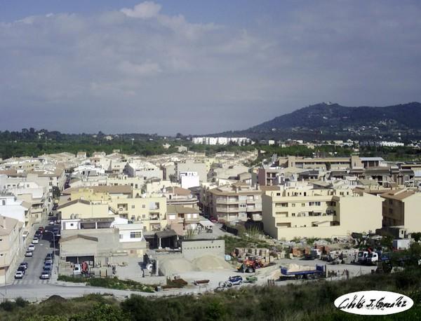 Inca In Mallorca