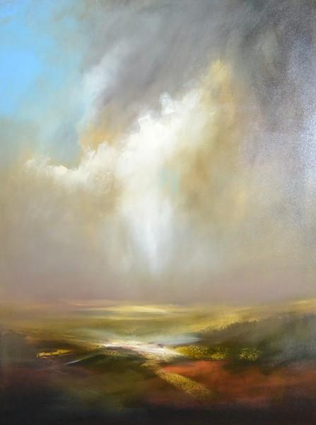 Symphony of Clouds