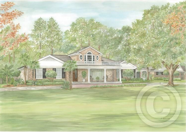 Mobile Alabama House (2)