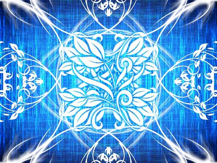 jelly space E2 Blue Mood b2