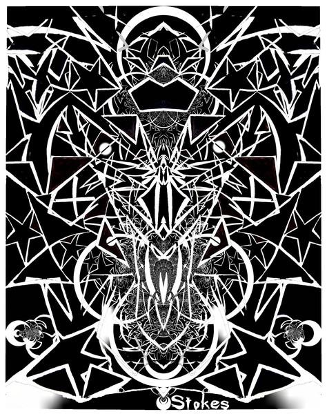 pendagram muilta demont