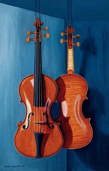 Violas's Violin