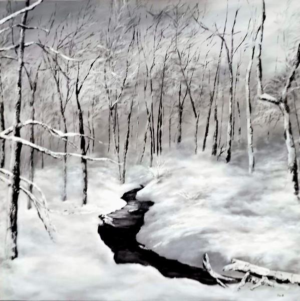 Winters glory