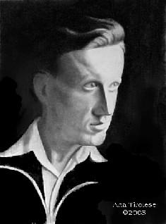 Rolfs Alksnis ~ 1949