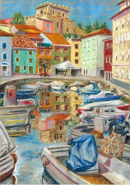 Fishermen Harbour