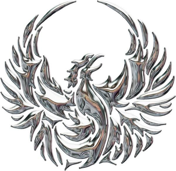 Chrome Phoenix