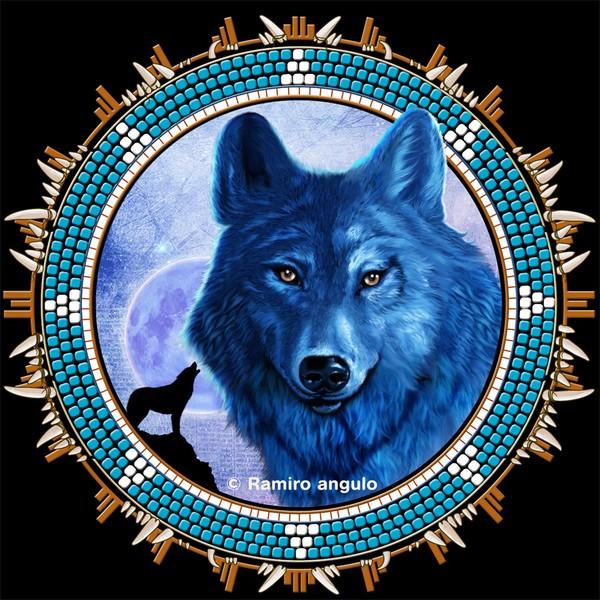 wolves spirit