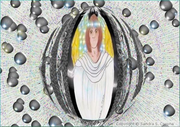 Angel in Each Drop
