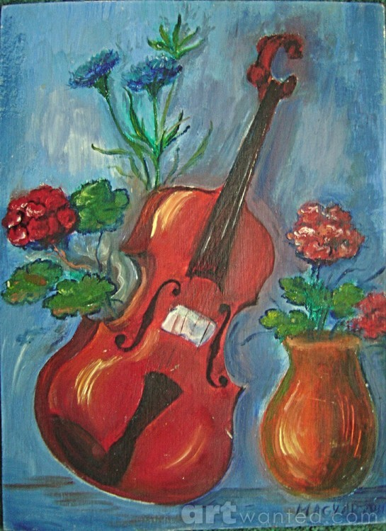 Musical Instruments #1
