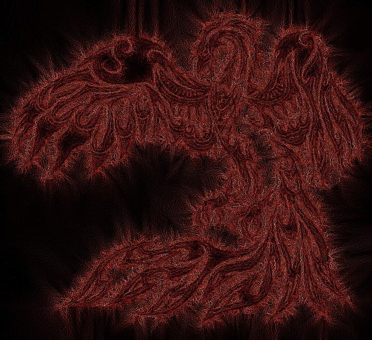 Plasmic Sun Phoenix