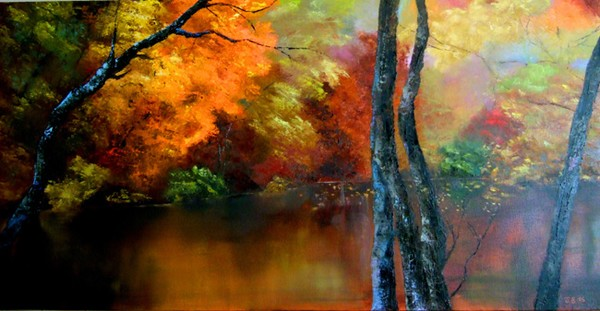 Autumn gold 2