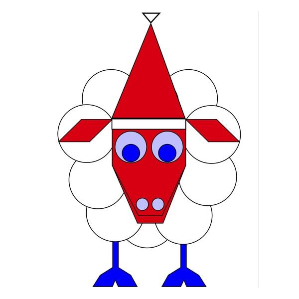 Sleep Sheep wishes you a Merry Christmas