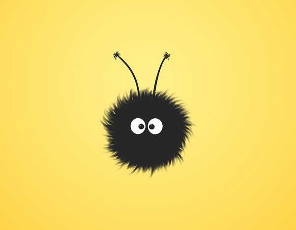 Dazzled Bug