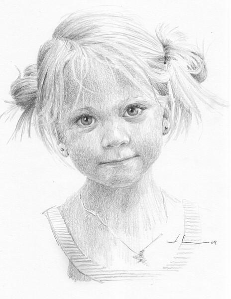 wp-lg blonde girl drawing