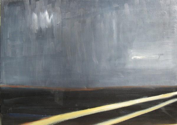 Landscape in Darkness, 2007