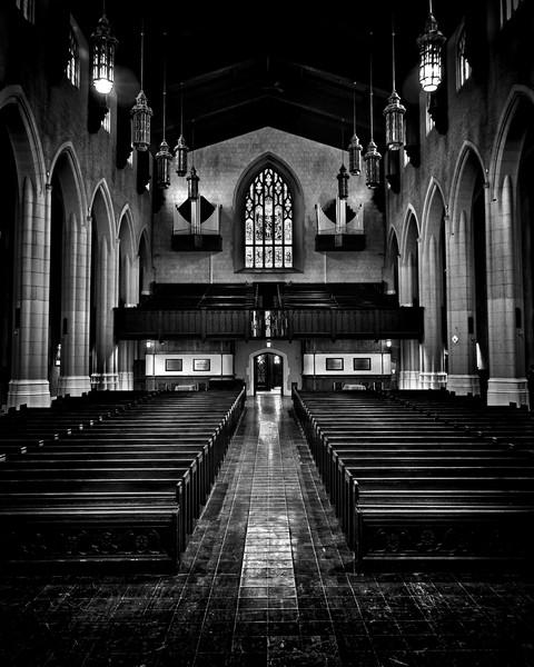 Metropolitan United Church 2 Toronto Canada