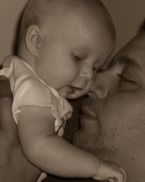 Daddy & Gabby