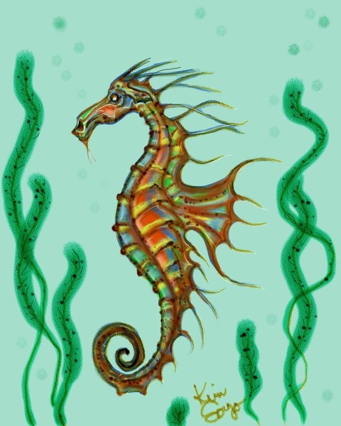 Seahorse