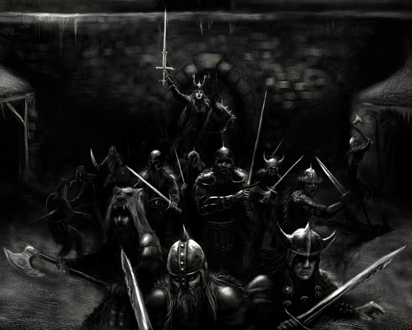 Morgoth Gates