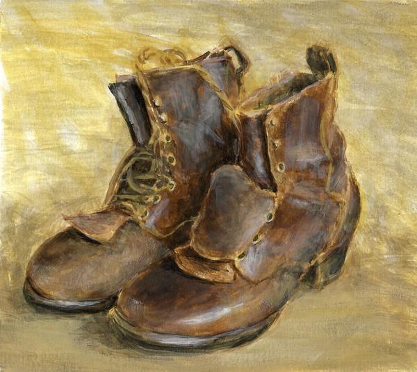 Ol' Boots