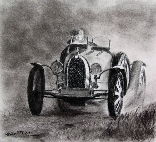Old Racer