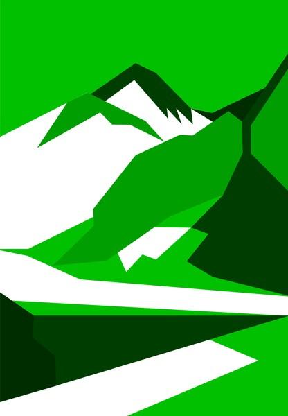everest green