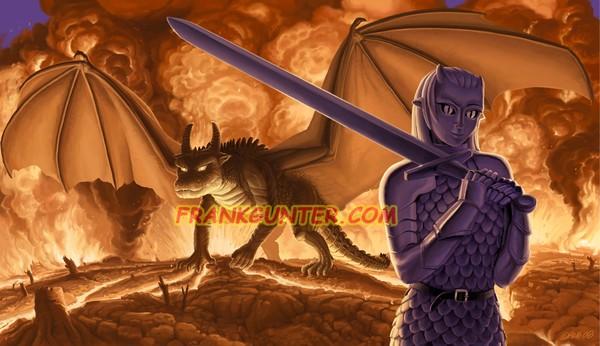 Dragonet (Full Color version)