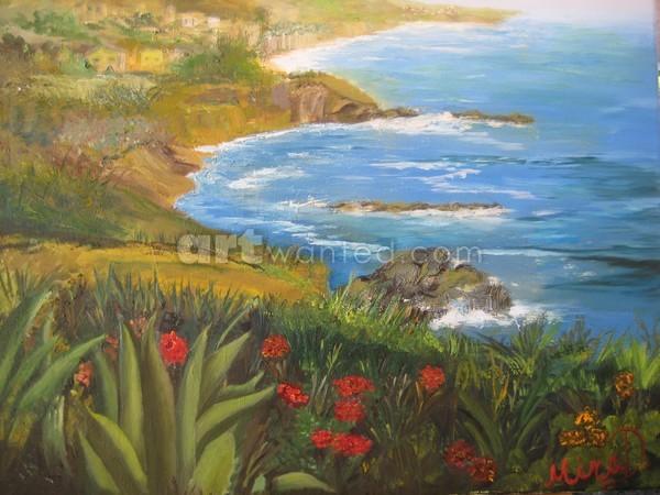 Ocean Inspirations CA
