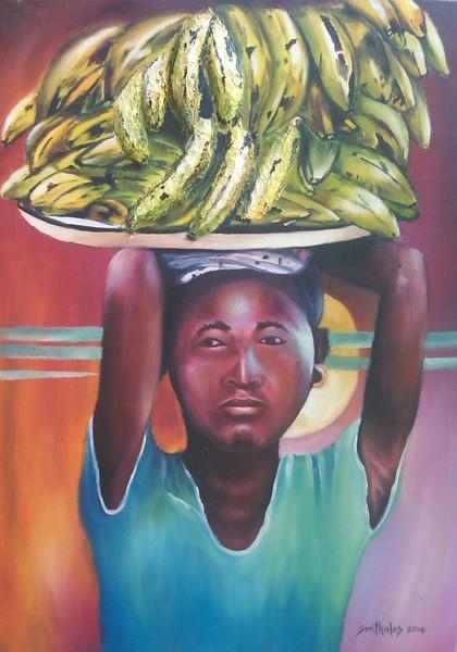 african hustling