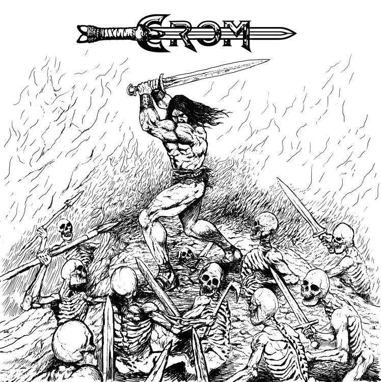 Crom II