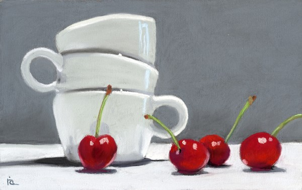 Coffee and Cherries